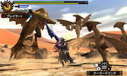 MH4U-Cephadrome and Cephalos Screenshot 001