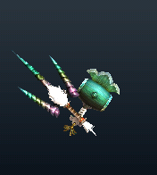 File:MH4U-Relic Dual Blades 005 Render 004.png