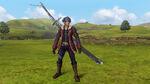 MHF-G-The Legend of Heroes Sen no Kiseki II Screenshot 004