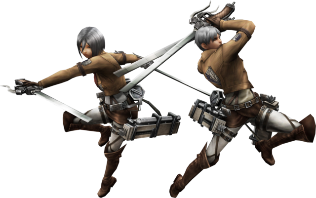 File:FrontierGen-Survey Corps Armor (Both) Render 2.png