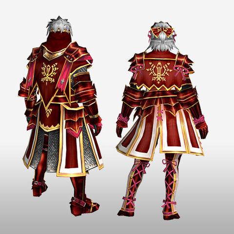 File:FrontierGen-Kuraji Armor (Both) (Back) Render.jpg