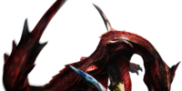 Molten Tigrex Photo Gallery