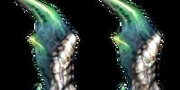 Giaprey Claws