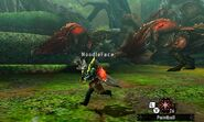 MH4U-Savage Deviljho Screenshot 008