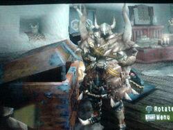Diablozoez armor