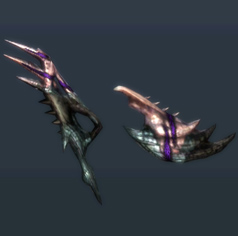 MH3U-Sword and Shield Render 048