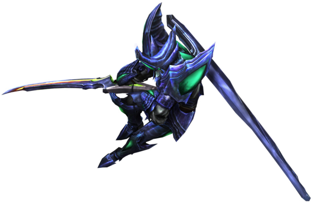 File:MH3U-Long Sword Equipment Render 001.png