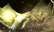 MH4-Shagaru Magala Screenshot 012