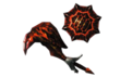MH4-Sword and Shield Render 032