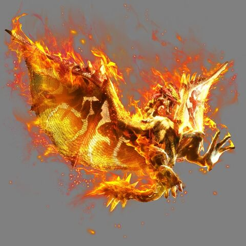 File:MHXR-Flame Rathalos Render 001.jpg