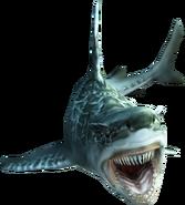 3rdGen-Fish Render 002