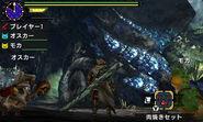 MHGen-Jurassic Frontier Screenshot 004
