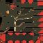 FrontierGen-Black Gravios Icon