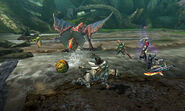 MH4U-Yian Kut-Ku Screenshot 001