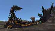 FrontierGen-Kuarusepusu Screenshot 029