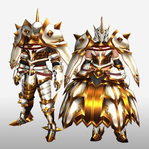 File:MHFG-Byakko Tenyari G Armor (Blademaster) Render.jpg