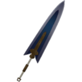 MHST-Great Sword Render 001