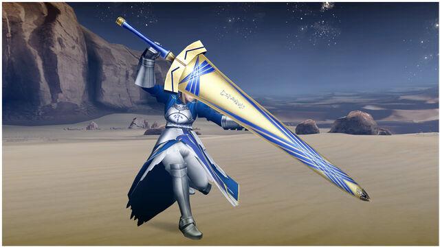 File:FrontierGen-約束された勝利の剣 Screenshot 003.jpg
