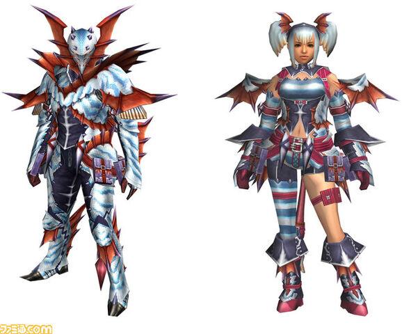 File:FrontierGen-Puranda G Armor (Blademaster) (Front) Render 3.jpg
