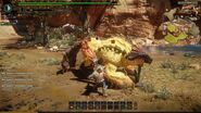 MHO-Yellow Caeserber Screenshot 019
