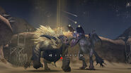 FrontierGen-Yian Garuga and Rajang Screenshot 007