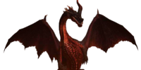 Crimson Fatalis Photo Gallery