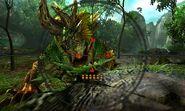 MHGen-Thunderlord Zinogre Screenshot 019