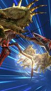 MHSP-Diablos and Daimyo Hermitaur Screenshot 003