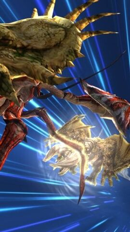 File:MHSP-Diablos and Daimyo Hermitaur Screenshot 003.jpg