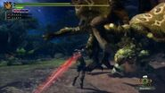 MH3U-Rathian Screenshot 007