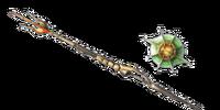 Stream Spear (MH4)