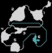 MHFG-White Lake Day Map