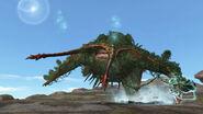 FrontierGen-Yama Kurai Screenshot 010