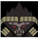 MHO-Rajang Icon