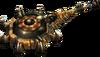 2ndGen-Hunting Horn Render 035