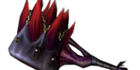 Demon's Presence (MH4)