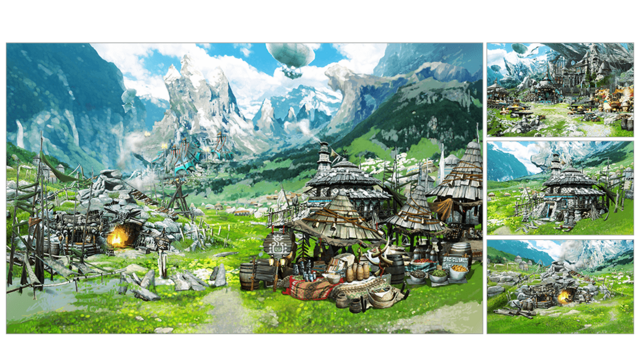 File:MHGen-Bherna Concept Art 001.png