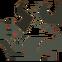 FrontierGen-Black Diablos Icon