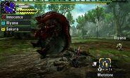 MHGen-Redhelm Arzuros Screenshot 023