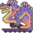 MH3U-Great Jaggi Icon