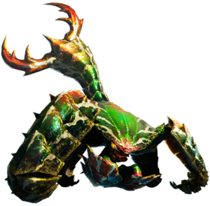 MH4-Seltas Queen Render 001