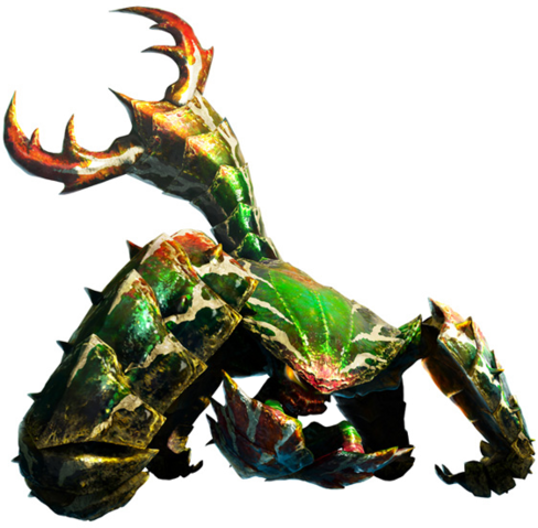 File:MH4-Seltas Queen Render 001.png