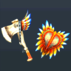 MH3U-Sword and Shield Render 058