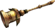 2ndGen-Hunting Horn Render 028