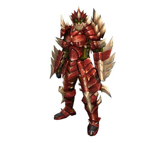 File:FrontierGen-Crimson Rock G Armor (Gunner) (Male) Render 001.jpg