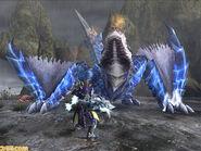 FrontierGen-Diorekkusu Screenshot 040
