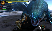 MH4U-Zamtrios Screenshot 005
