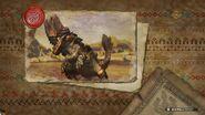 MH3U-Guild Card Background 029