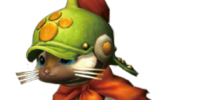 MH4: Palico Armor/All