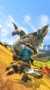 MHSP-Zinogre Screenshot 002